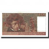 France, 10 Francs, 10 F 1972-1978 Berlioz, 1977-03-03, UNC(65-70)