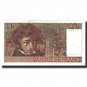 France, 10 Francs, 10 F 1972-1978 Berlioz, 1978-03-02, UNC(63)