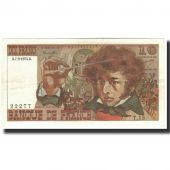 France, 10 Francs, 10 F 1972-1978 Berlioz, 1974-02-07, AU(55-58)