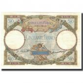 France, 50 Francs, 50 F 1927-1934 Luc Olivier Merson, 1931-04-30, TTB