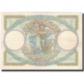 France, 50 Francs, 50 F 1927-1934 Luc Olivier Merson, 1928-07-09, TTB