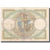 France, 50 Francs, 50 F 1927-1934 Luc Olivier Merson, 1933-01-26, TB