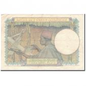 Banknote, French West Africa, 5 Francs, 1942-04-22, KM:25, AU(50-53)