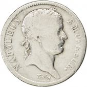 Premier Empire, 2 Francs au revers Empire 1813 Rouen, KM 693.2