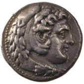 Macedonia, Kingdom of Macedonia, Alexander III The Great, Didrachma