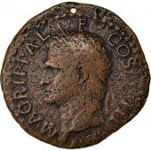 Agrippa, As, Cohen 3
