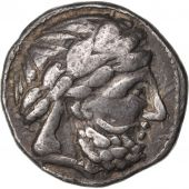Celt of Danube, Region of Danube, Tetradrachma