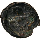 Suessons (region of Suessons), bronze with janiform head