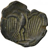 Carnutes, Region of Beauce, Bronze with eagle