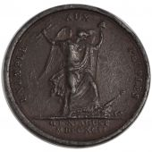 Exemple aux Peuples, Medal