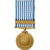Nations Unies, Médaille