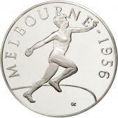 Collection des Jeux Olympiques, Melbourne - 1956, M�daille