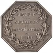 Chamber of the notaries of Lille, Token