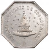 Savings bank of Coulommiers, Token