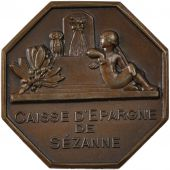 Savings Bank of Sézanne, Token