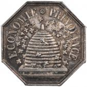 Savings Bank of Valenciennes, Token