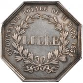 Savings Bank of Lille, Token
