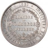 Chamber of Commerce of Elbeuf, Token