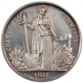 Chamber of Commerce of Lille, Token