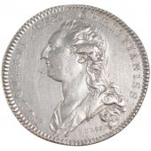 Louis XVI, States of Languedoc, Token