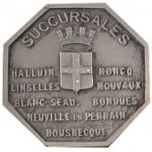 Savings Bank of Tourcoing, Token