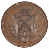 Louis XVI, Financial Professions, Token