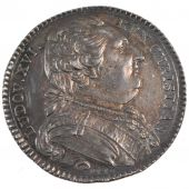 Louis XVI, Etats of Bretagne, Token