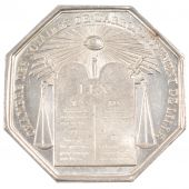 Chamber of notary of the district of Lille, Token