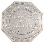 Chamber of Commerce of Lyon, Token
