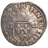 Henri III, Quarter of ecu