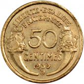 French Third Republic, 50 Centimes Morlon