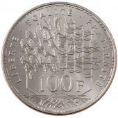 French Fifth Republic, 100 Francs