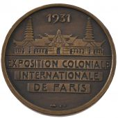 Exposition coloniale internationale, Token