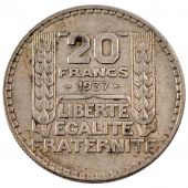 French Third Republic, 20 Francs Turin
