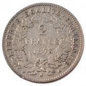 French Third Republic, 2 Francs Ceres