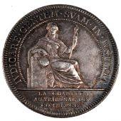 Monnaies jetons tribunal de commerce comptoir des monnaies for Chambre de commerce nantes