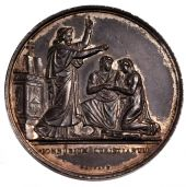 Medal Wedding, Token