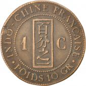 Indochine, 1 Cent 1894 A, KM 1