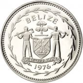 Belize, Commonwealth, 25 Cents, KM 49