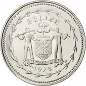 Belize, Commonwealth, 50 Cents, KM 50a