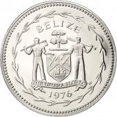 Belize, Commonwealth, 50 Cents, KM 50