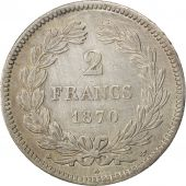 Gouvernement Défense Nationale, 2 Francs Cérès sans légende, 1870, Paris, KM 816.1