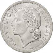 Gouvernement Provisoire, 5 Francs Lavrillier 1945, KM 888b.1