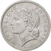 Quatri�me R�publique, 5 Francs Lavrillier 1949 B, KM 888b.2