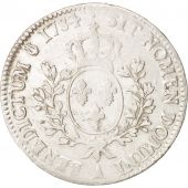 France, Louis XVI, �cu aux branches dolivier, Ecu, 1784, Paris, VF(30-35),...