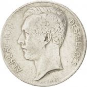 Belgium, 50 Centimes, 1912, Not Applicable, EF(40-45), Silver, KM:70