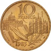 France, 10 Francs, 1983, SPL, Nickel-Bronze, Essai, KM:E126, Gadoury:817