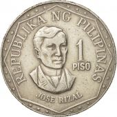 Philippines, Piso, 1977, TTB, Copper-nickel, KM:209.1