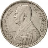 Monaco, Louis II, 10 Francs, 1946,AU(50-53),Copper-nickel,KM:123,Gadoury MC 136