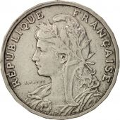 France, Patey, 25 Centimes, 1904, EF(40-45), Nickel, KM:856, Gadoury:364